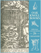 Special Catalogue 26: Chemistry