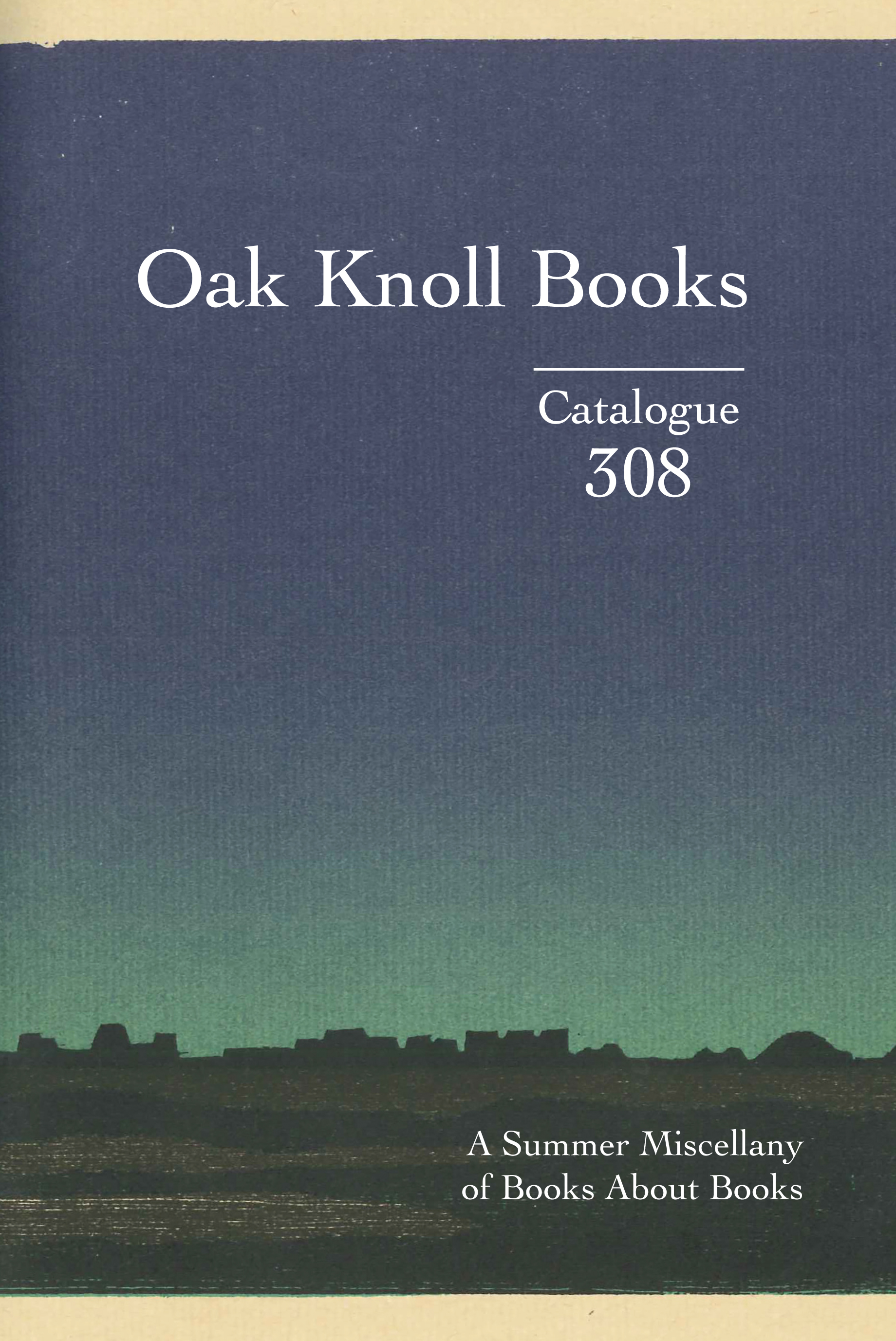 Catalogue 308