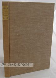 THE PUBLICATIONS OF THOMAS COLLIER, PRINTER, 1758-1808. Samuel H. Fisher.