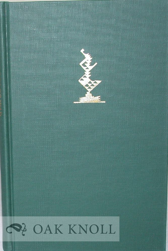 THE BOOKS OF WAD; A BIBLIOGRAPHY OF THE BOOKS DESIGNED BY W.A. DWIGGINS. Dwight Agner.