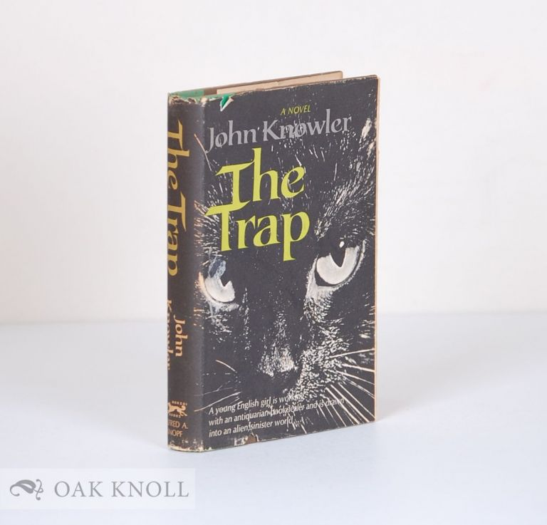 THE TRAP. John Knowler.