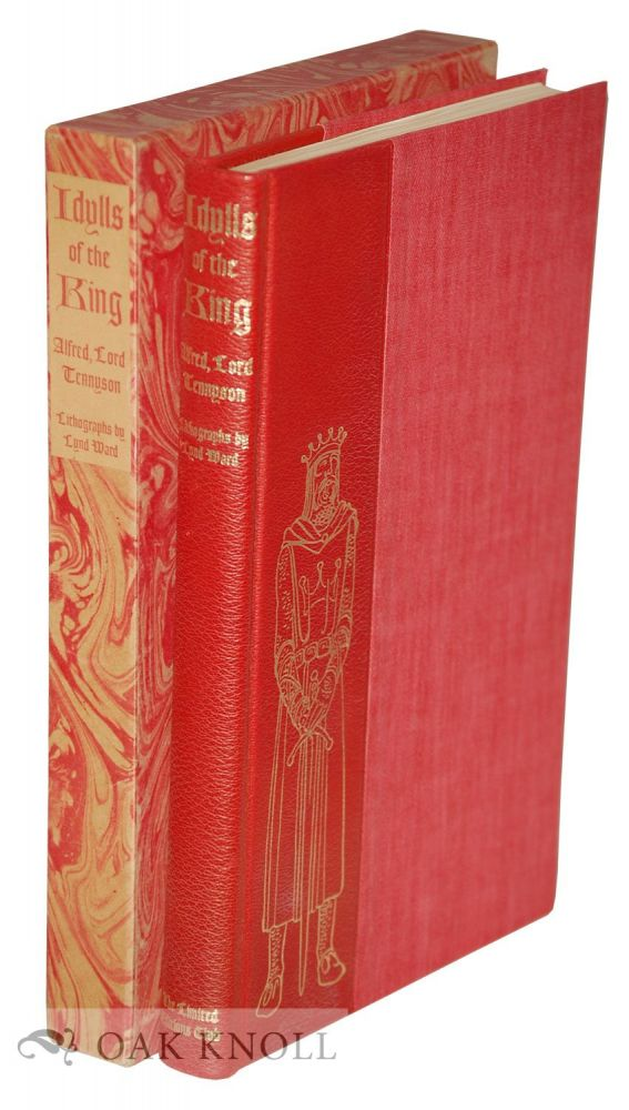 a literary analysis of idylls of the king by alfred The idylls of the king stands, ultimately, as the poet's own camelot, his  press,  1982 - literary criticism - 218 pages  alfred tennyson: the critical legacy.
