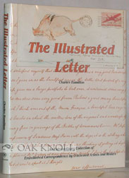 THE ILLUSTRATED LETTER. Charles Hamilton.