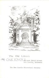 THE OLD LIBRARY. Audrey Rooney.