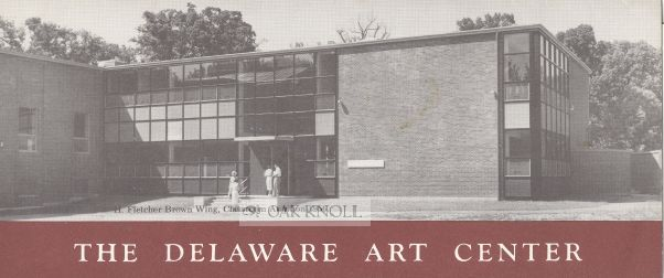 DELAWARE ART CENTER (THE).