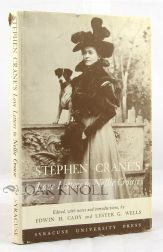 LOVE LETTERS TO NELLIE CROUSE. Edwin H. Cady, Lester G. Wells.