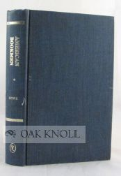 AMERICAN BOOKMEN, SKETCHES, CHIEFLY BIOGRAPHICAL OF CERTAIN WRITERS OF THE NINETEENTH CENTURY. M. A. Dewolfe Howe.