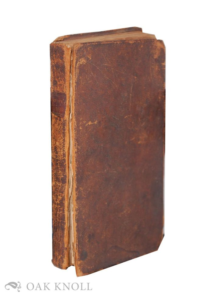 THE BEAUTIES OF HERVEY: OR DESCRIPTIVE, PICTURESQUE AND INSTRUCTIVE PASSAGES, SELECTED FROM THE WORKS OF THIS DESERVEDLY ADMIRED AUTHORS, ... TO WHICH ARE ADDED, MEMOIRS OF THE AUTHOR'S LIFE AND CHARACTER WITH AN ELEGIAC POEM ON HIS DEATH. James Hervey.