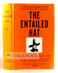 THE ENTAILED HAT. George Alfred Townsend.