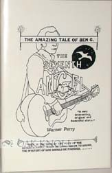 THE SEVENTH ANGEL. Warner Perry.
