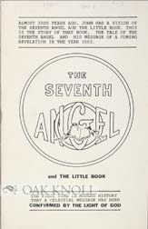 THE SEVENTH ANGEL AND THE LITTLE BOOK. Warner Perry.