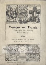 VALUABLE COLLECTION OF BOOKS RELATING TO THE BRITISH ISLANDS, AMERICA. 334.