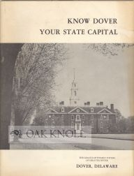 KNOW DOVER, YOUR STATE CAPITAL.