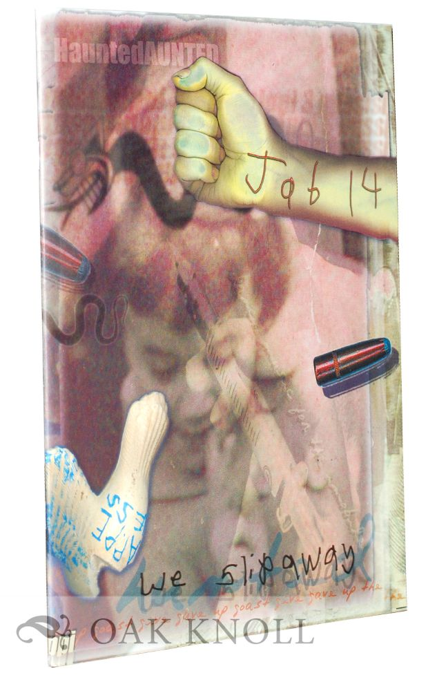 JAB, THE JOURNAL OF ARTISTS' BOOKS
