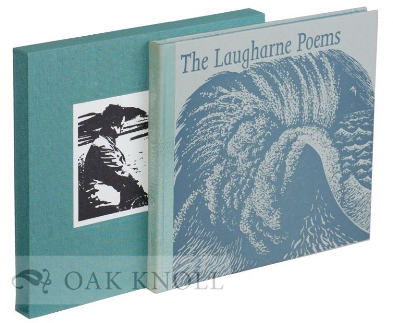 LAUGHARNE POEMS. Dylan Thomas.