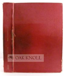 BOOK-AUCTION RECORDS. INDEX TO BOOK-AUCTION RECORDS (VOLUMES 66-69).