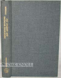 OLD ENGLISH AND MEDIEVAL LITERATURE. Gordon Hall Gerould.