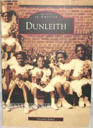 DUNLEITH. Victoria James.