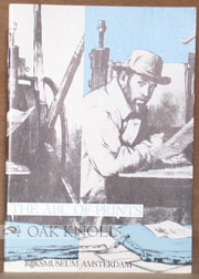 THE ABC OF PRINTS, BRIEF EXPLANATIONS OF WORDS AND EXPRESSIONS USED IN THE ART OF PRINTS AND PRINTMAKING.