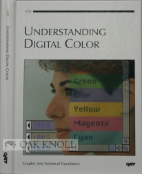 UNDERSTANDING DIGITAL COLOR. Phile Green.