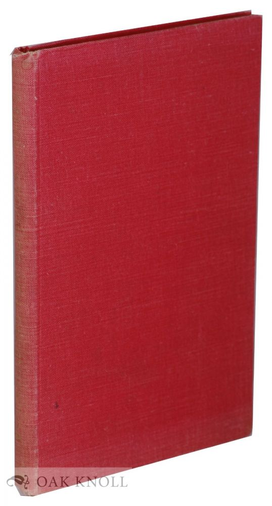 BOOKBINDING FOR SCHOOLS. A TEXT BOOK FOR TEACHERS AND STUDENTS IN ELEMENTARY AND SECONDARY SCHOOLS AND TRAINING COLLEGES. J. S. Hewitt-Bates.