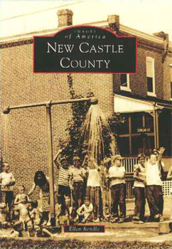 NEW CASTLE COUNTY. Ellen Rendle.