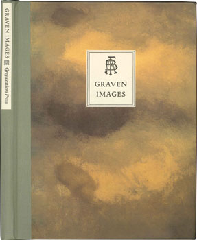 GRAVEN IMAGES: A PORTFOLIO OF NINETEENTH CENTURY WOOD ENGRAVINGS PRINTED FROM THE ORIGINAL BLOCKS. L. F. Thompson, foreword.