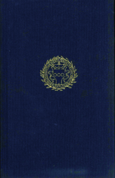 THREE GOLD BEZANTS, THREE SILVER STARS: THE ARMS OF THE GROLIER CLUB 1884-1984. Eric Holzenberg.