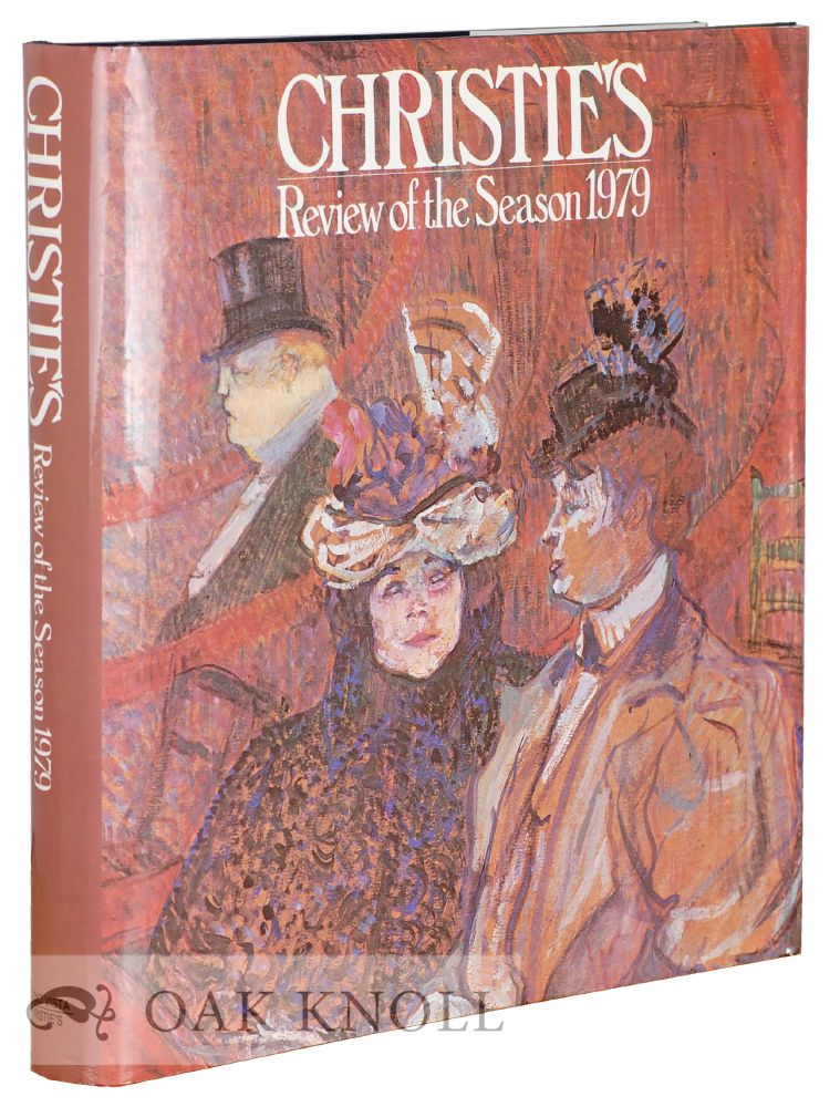 CHRISTIE'S REVIEW OF THE SEASON 1979