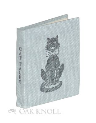 OUTRAGEOUS CAT TALES. Frank J. Anderson.