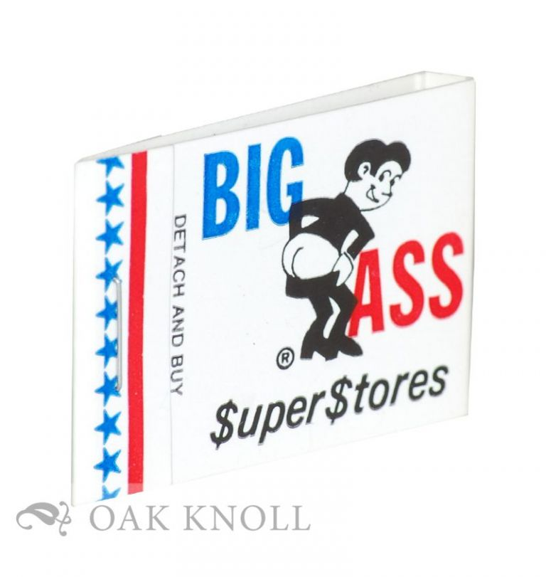 BIG ASS SUPER STORES.
