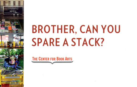 BROTHER, CAN YOU SPARE A STACK?