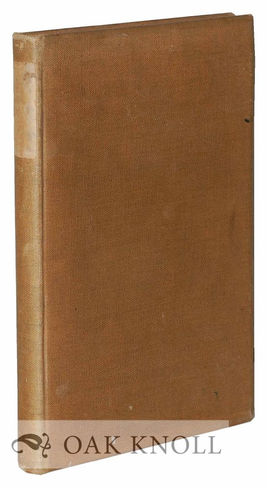 LIFE AND ART BY THOMAS HARDY: ESSAYS NOTES AND LETTERS COLLECTED FOR THE FIRST TIME. Thomas Hardy.