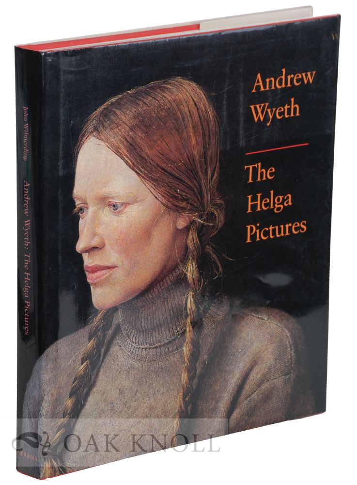 andrew wyeth  the helga pictures