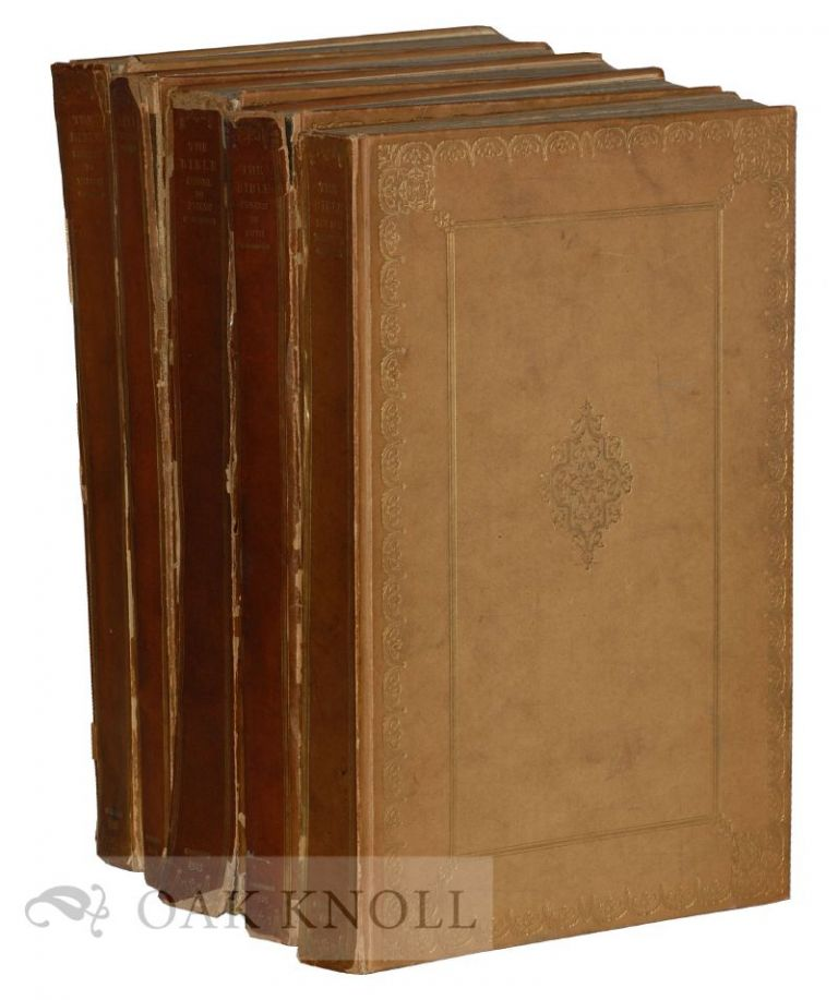 THE HOLY BIBLE REPRINTED ACCORDING TO THE AUTHORIZED VERSION 1611.