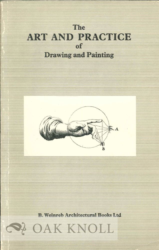Instruction Books On The Art And Practice Of Drawing And Printing