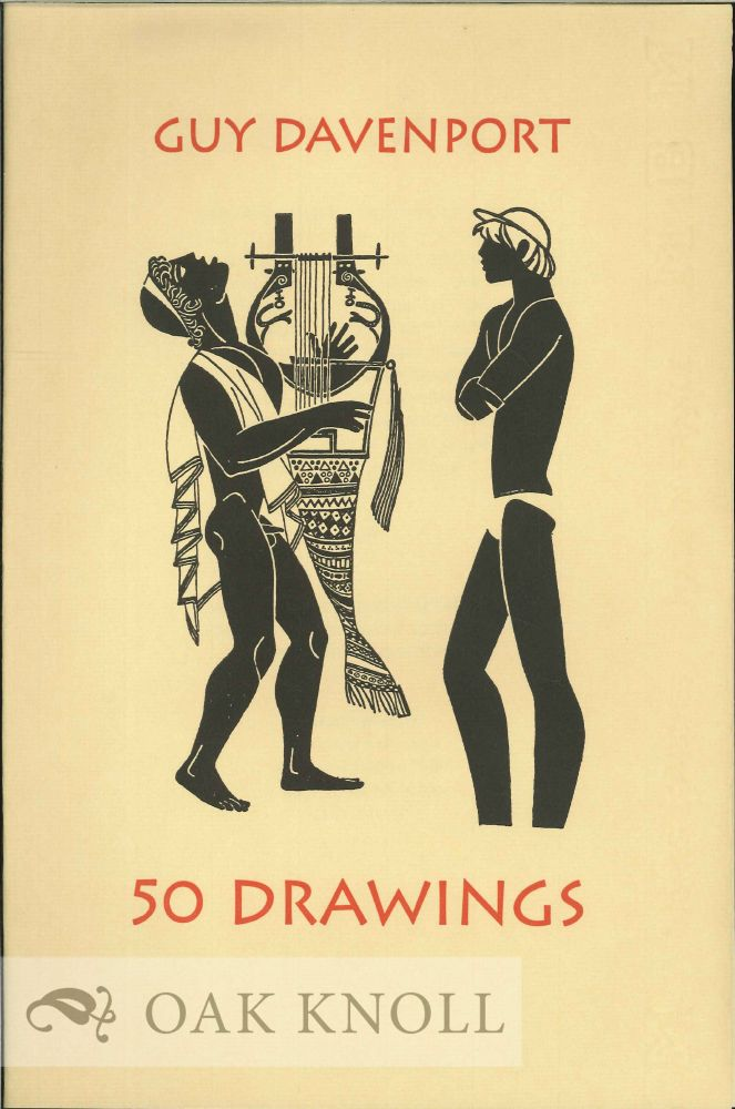 Prospectus for 50 DRAWINGS.