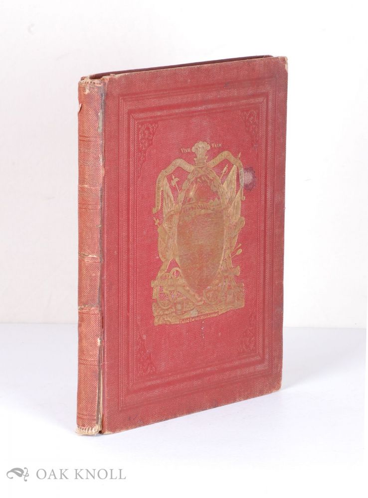 AMERICAN HISTORICAN AND LITERARY CURIOSITIES; CONSISTING OF FAC-SIMILES OF ORIGINAL DOCUMENTS RELATING TO THE EVENTS OF THE REVOLUTION &C, &C. John Jay Smith, John F. Watson.