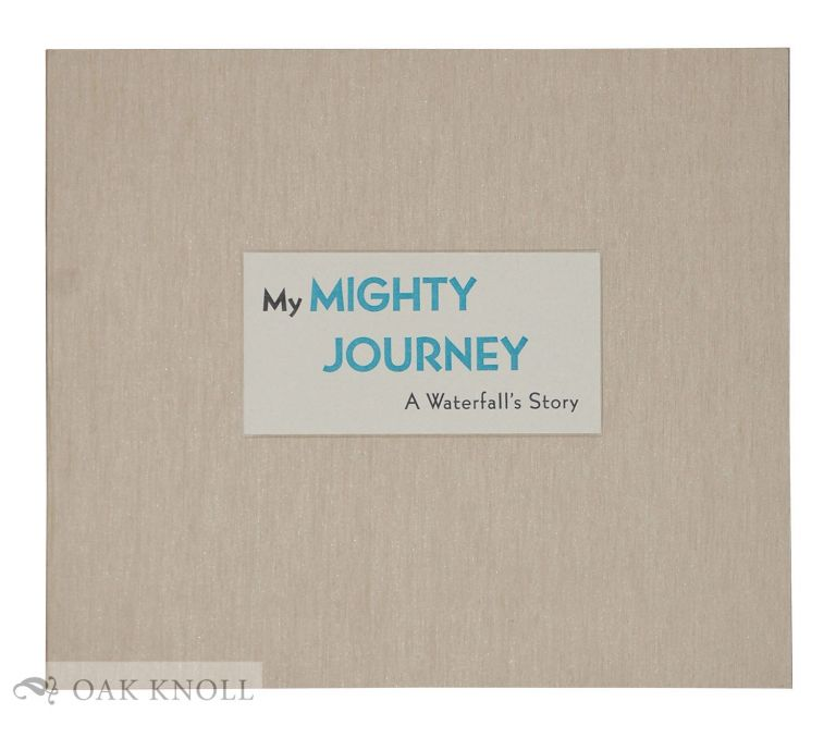 MY MIGHTY JOURNEY. John Coy.