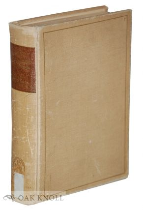 DICTIONARY AND ENCYCLOPÆDIA OF PAPER AND PAPERMAKING, WITH EQUIVALENTS OF THE TECHNICAL TERMS IN...