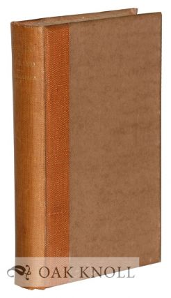 BOOK AUCTIONS IN ENGLAND IN THE SEVENTEENTH CENTURY (1676-1700), WITH A CHRONOLOGICAL LIST OF THE...