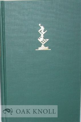 THE BOOKS OF WAD; A BIBLIOGRAPHY OF THE BOOKS DESIGNED BY W.A. DWIGGINS. Dwight Agner