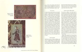 MARBLING, A HISTORY AND A BIBLIOGRAPHY.