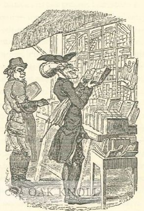 ENGLISH BOOK PROSPECTUSES, AN ILLUSTRATED HISTORY