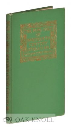 THE PURE GOLD OF NINETEENTH CENTURY LITERATURE. William Lyon Phelps