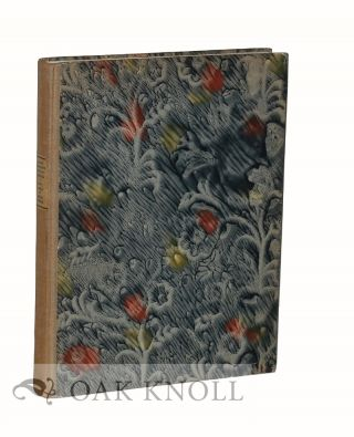 DANISH EIGHTEENTH CENTURY BINDINGS, 1730-1780