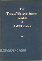 CELEBRATED COLLECTION OF AMERICANA. INDEX COMPILED BY EDWARD J. LAZARE