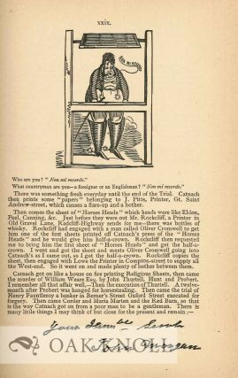 THE HISTORY OF THE CATNACH PRESS, AT BERWICK-UPON-TWEED, ALNWICK AND NEWCASTLE-UPON-TYNE...