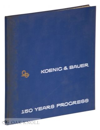 JUBILEE PUBLICATION ON THE 150TH ANNIVERSARY, 1817-1967