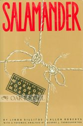 SALAMANDER, THE STORY OF THE MORMON FORGERY MURDERS. Linda Sillitoe, Allen D. Roberts.